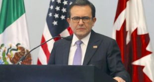Antes de una represalia, México busca exención de aranceles canadienses