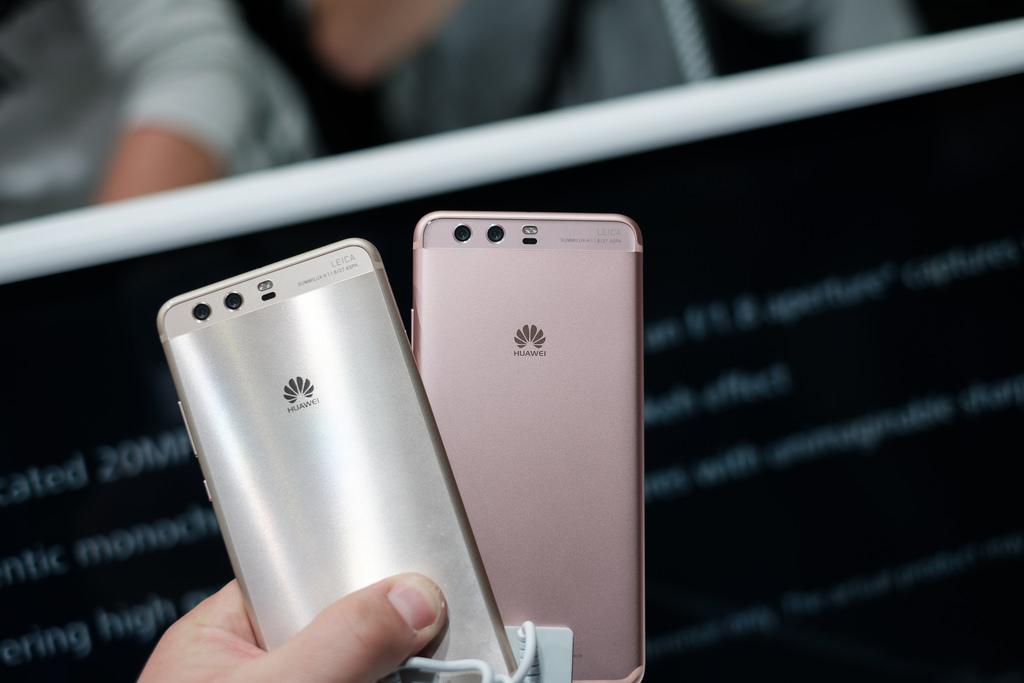 Google pausa negocios con Huawei tras entrada a lista negra comercial