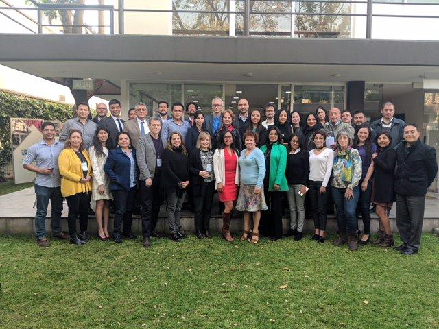 Llevan a cabo taller para impulsar política de innovación en México