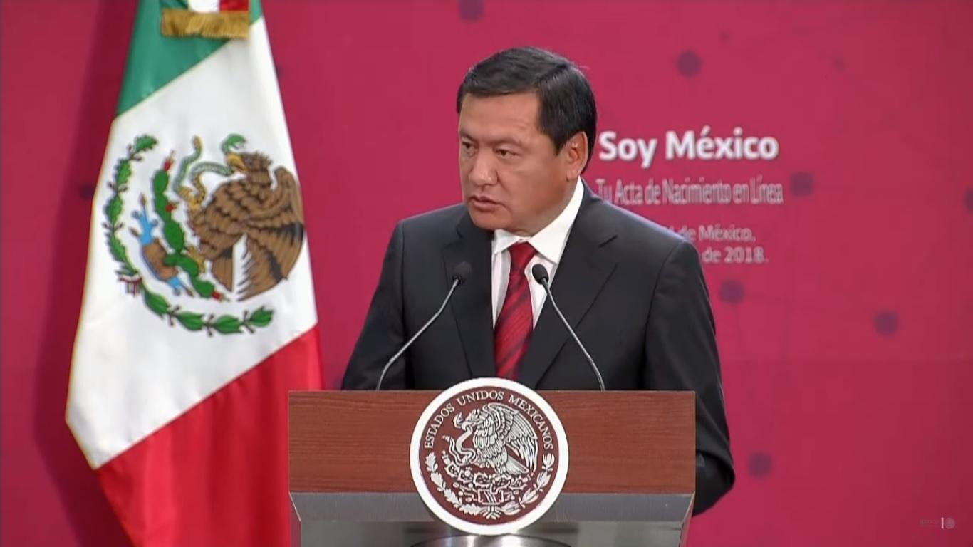 Esto apenas va a empezar, en campañas se conocerán propuestas de candidatos: Osorio Chong