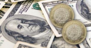 El peso opera con leve avance, atento situación comercial entre China-EU