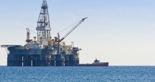 Consorcio Petrolero 5M del Golfo