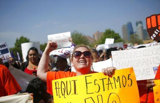 """""""La dignidad de los salvadoreños se respeta"""", responde El Salvador a Trump"""