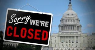"""Demócratas y republicanos se pasan la bolita por """"shutdown"""""""
