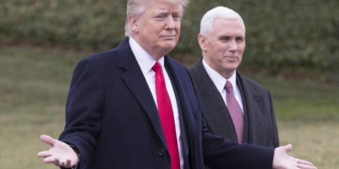 Mantiene Trump (por ahora) acuerdo nuclear con Irán