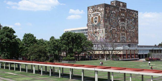 UNAM y Universidad Estatal de California diseñan Geoportal de la Frontera Norte