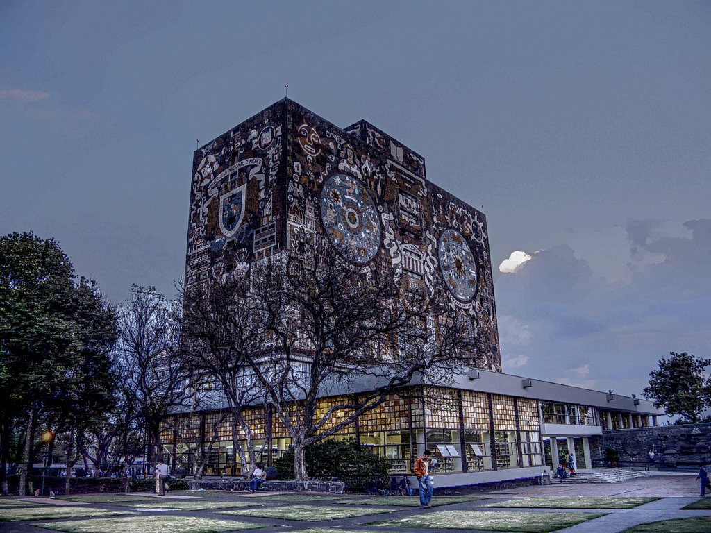 La UNAM generó 53 solicitudes de patente en 2017