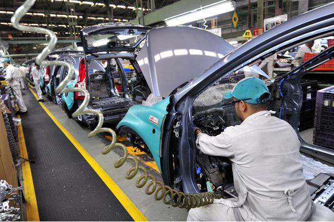 producción automotriz, sector automotriz, AMIA
