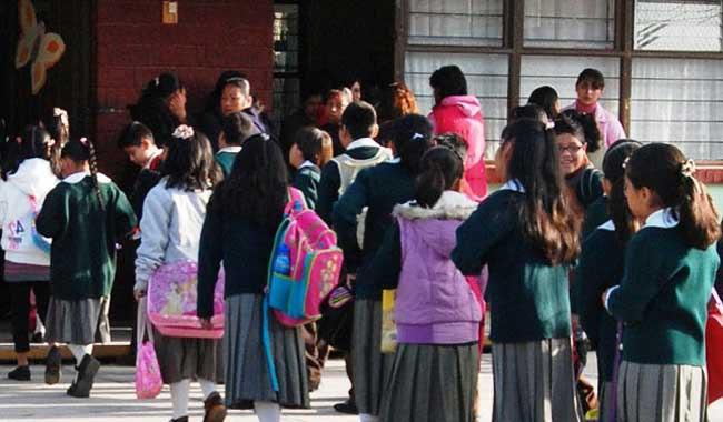 aulas, clases, SEP. UNAM, Covid