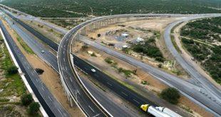 Construcción de Puente Logistik y Carretera Valles-Tamazunchale, en SLP, arrancan en 1T18