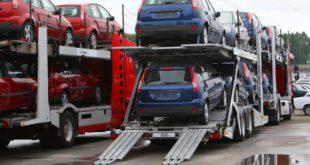 Planea Trump imponer mayores aranceles a vehículos importados: WSJ