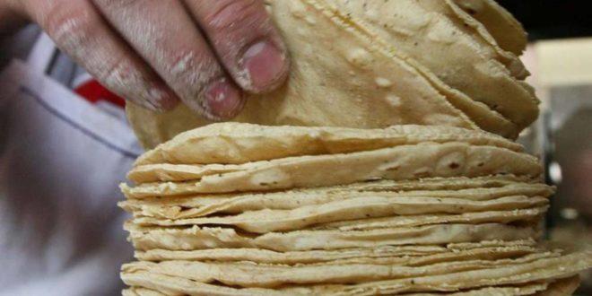 Sanciona Cofece a tortilleros por prácticas anticompetitivas