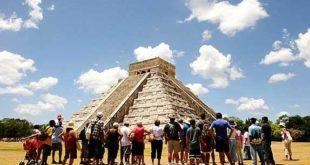 turistas internacionales, Pronostica CNET llegada de 43 millones de turistas en 2018