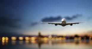 avión, Agencia Federal de Aviación Civil