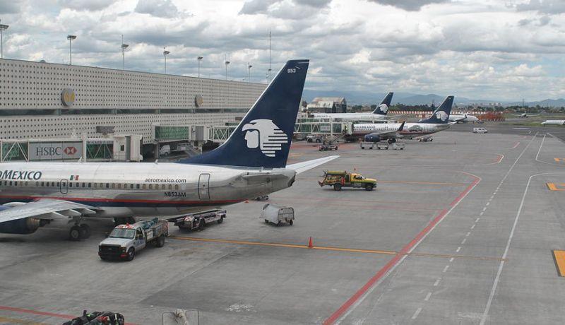 Aún faltan 20 aerolíneas en presentar sus políticas de compensación: Profeco