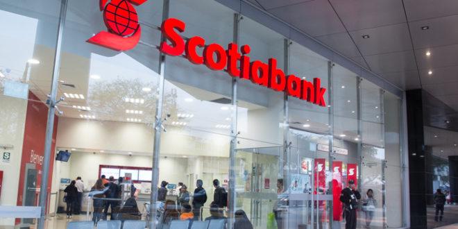 ¿Afectado por la actualización de Scotiabank? Acércate a la Consusef