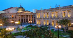 SLP, entre los estados que pueden albergar una dependencia: IMPI