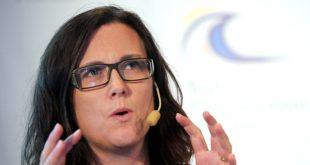 Normas de origen obstaculizan negociación del TLCUEM: Cecilia Malmström