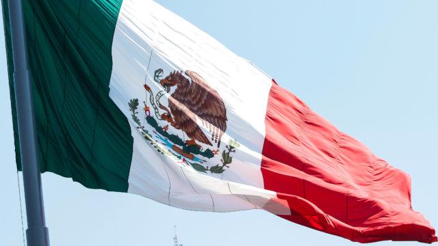 Riesgo país de México cierra la semana en 178 puntos base