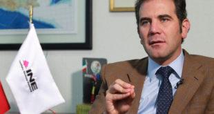 Reitera Córdova llamado que elecciones se lleguen a buen puerto