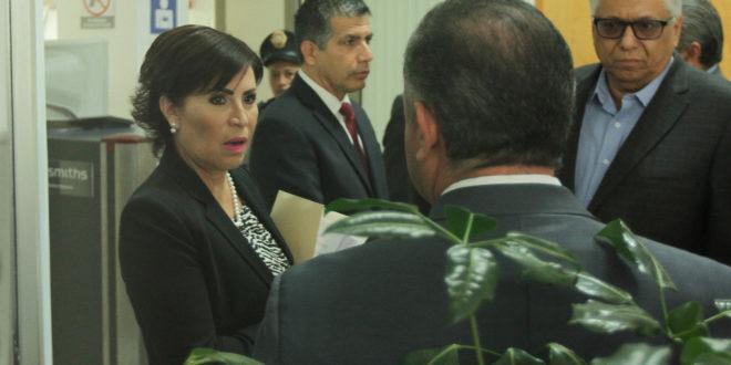 FGR pone la mira sobre Carlos Ahumada por presunta extorsión de Rosario Robles