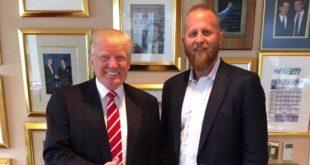 Trump nombra a su jefe de campaña para buscar reelección en 2020