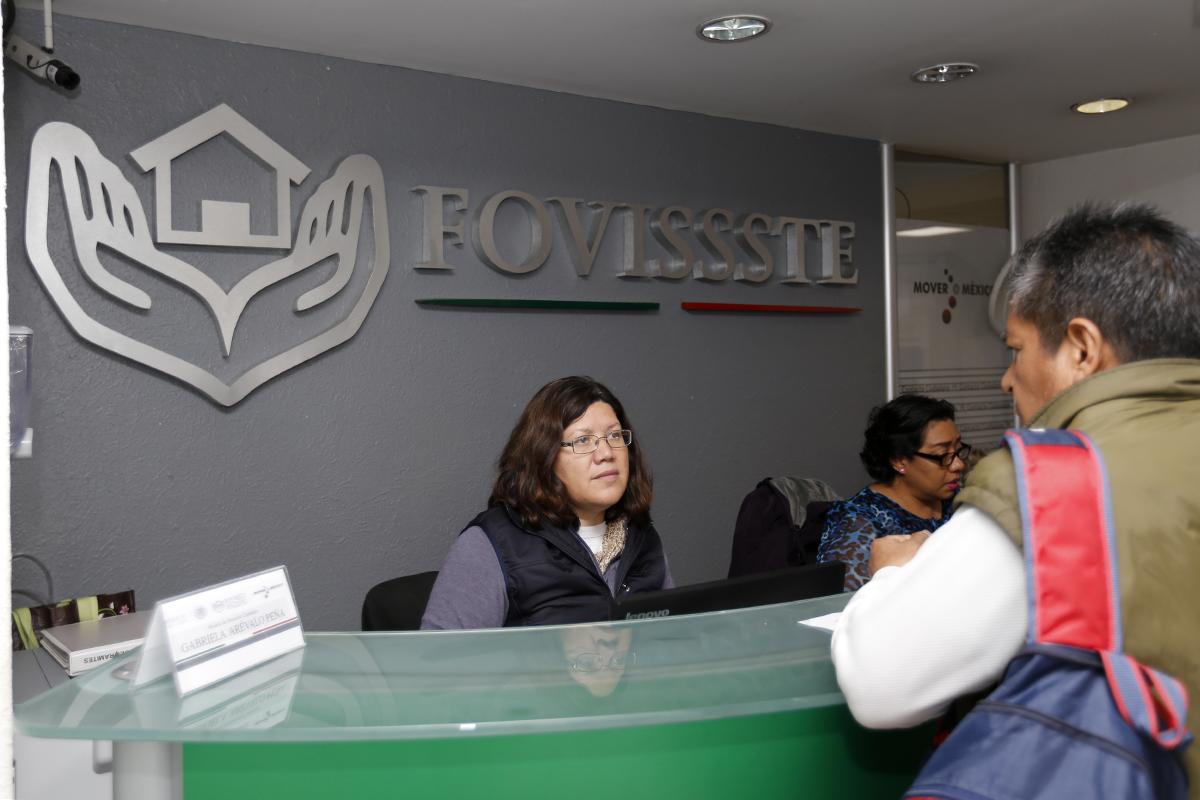 Fovissste libera 5,000 créditos tradicionales más