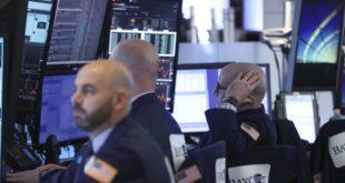 """Caída de Wall Street es un """"gran error"""", dice Trump"""