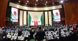 Abrazan diputados propuesta de austeridad de AMLO