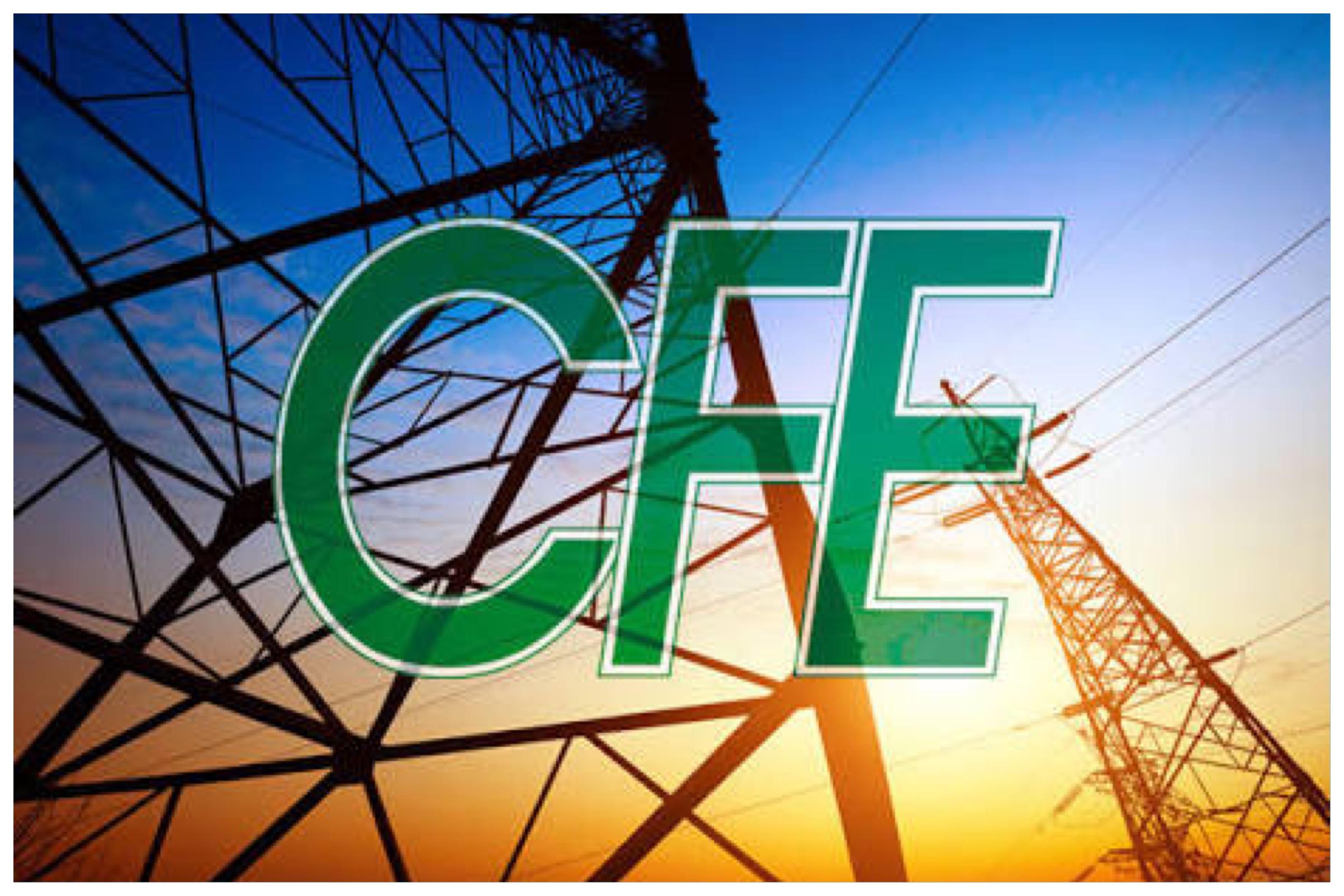 Ingresos de CFE en 2017 fueron de 466,141 mdp