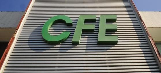 Utilidad neta de CFE aumenta tres 3,548 mdp en 3T