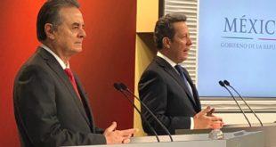 México captará 200,000 mdd al final del sexenio por reforma energética: Sener