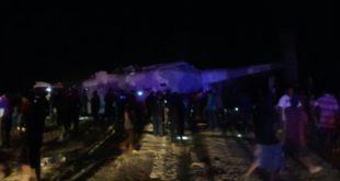 Asciende a 13 los muertos por accidente de helicóptero en Oaxaca