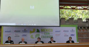 Ven a México como séptimo productor mundial de energía solar en 2024