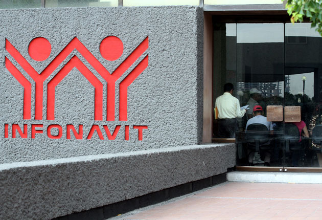 Infonavit devolverá saldos a favor mediante firma electrónica, créditos