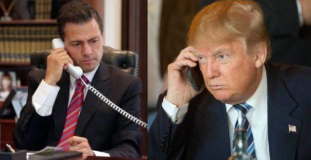 México y EU alcanzaron un entendimiento comercial: EPN
