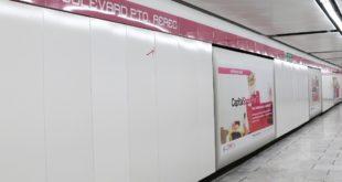 La línea 1 del Metro ya cuenta con WiFi