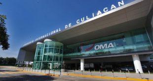 Tráfico de pasajeros de OMA crece 9.6% en abril