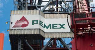 Pemex, AMLO