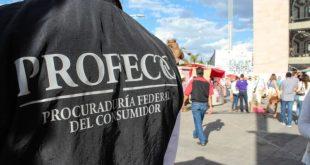 Promueve Profeco reformas a su ley en la Canaco de la Ciudad de México, gas LP