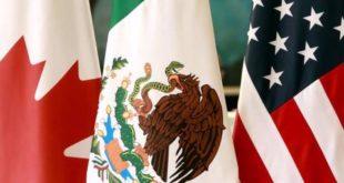 Aplaude Alemania el acuerdo alcanzado por México y sus socios
