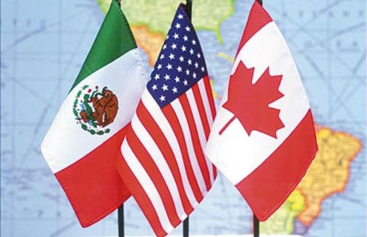 """Fin de TLCAN, con """"impacto pequeño"""" para México por soporte de OMC: BBVA"""