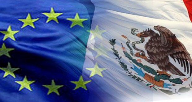 México y la UE llegan a un acuerdo en principio en el TLCUEM