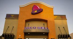 Taco Bell destrona a Burger King como la cuarta cadena de comida rápida en EU