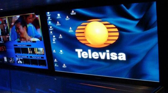 Televisa anuncia nueva división de contenido premium y alianza con Amazon
