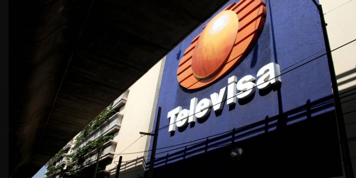 Televisa reporta caída en ventas por publicidad de 14.5% en 4T17