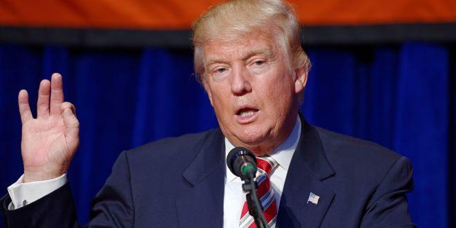 Propone Trump aumentar a 21 años la edad mínima para comprar armas