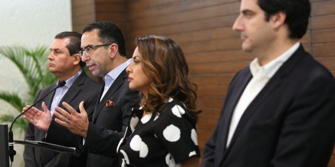 Meade se deslinda de acusación sobre Anaya, pide que asuma responsabilidades