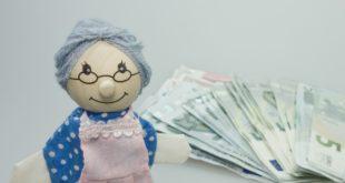 ¿Tu pensión no alcanza para nada? Esto te interesa
