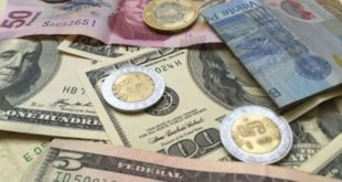 El peso opera con ligero descenso por el efecto Turquía